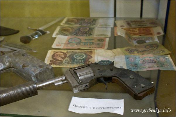 фальшивые деньги Москва